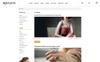 Responsywny szablon OpenCart Royalinn Jewellery Store #82313 Duży zrzut ekranu