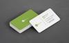 Minimal Clean Business Corporate Identity Template Big Screenshot