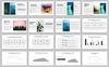 """Template PowerPoint #80971 """"Qala"""" Screenshot grande"""