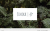 """Sincka - Tropical Vibes"" PowerPoint 模板 大的屏幕截图"