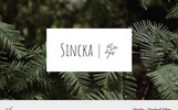 """Sincka - Tropical Vibes"" PowerPoint 模板"