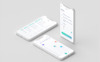 "UI prvky ""Helio to-do list iOS UI kit"" Velký screenshot"