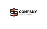 Plantilla de Logotipo para Sitio de Gráficos