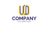 U+S+D+i Logo Template Big Screenshot