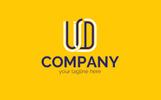 U+S+D+i Logo Template