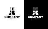 Cooling Tower Unika logotyp mall