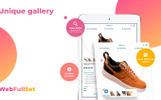 MinimalShop v2 EBay Template