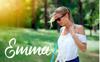 Delphina | Beauty Script Font Font Big Screenshot