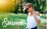 Delphina | Beauty Script Font Font