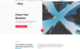 """""""Rise 