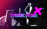 Dynamic Reel After Effects intró