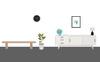 """Room Scene Creator"" Illustration Groot  Screenshot"