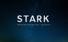 """Font """"Stark - A Modern Sans Serif"""" Velký screenshot"""