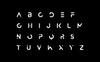 """Schriftart namens """"Alcova Pro"""" Großer Screenshot"""