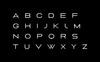 "Font ""Lastica"" Velký screenshot"