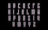 """Font """"Beast"""" Velký screenshot"""