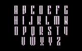 """Font """"Beast"""""""