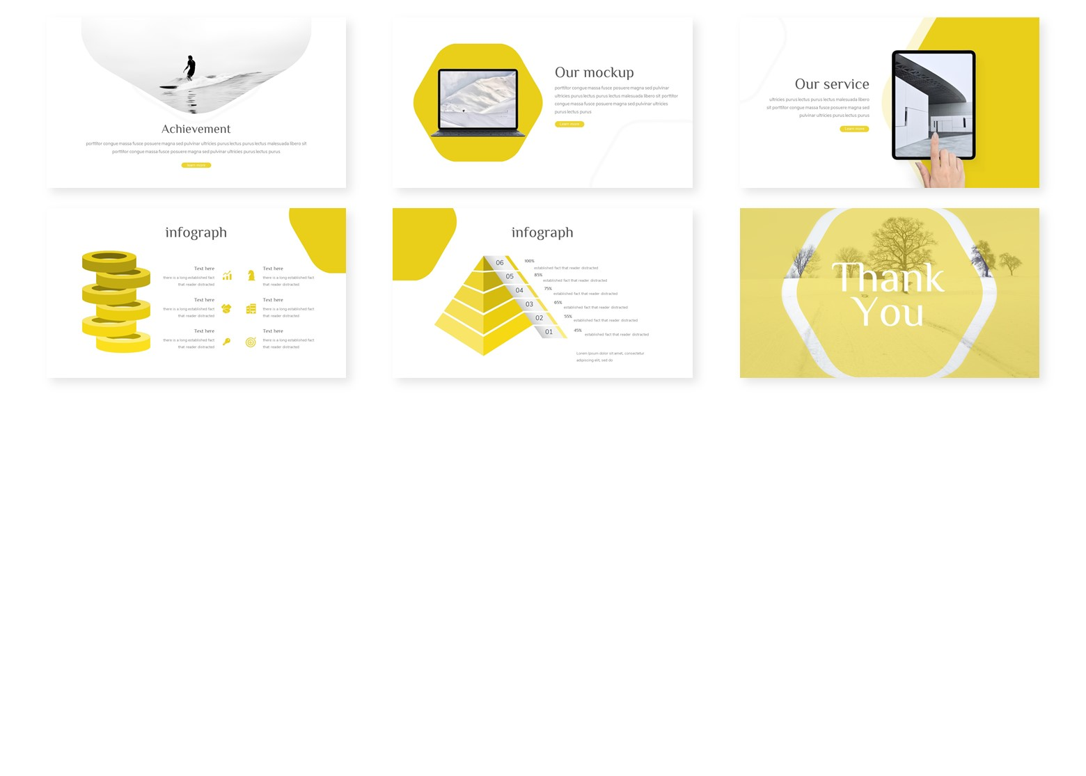 Tarlah PowerPoint Template