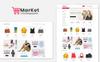 Market  Multipurpose Theme OpenCart Template Big Screenshot