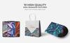 Liquify Fluid Marble - Non-Seamless Textures Vol.1 Illustration Big Screenshot