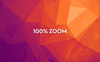 Polygon Abstract Space Backgrounds Illustration Big Screenshot