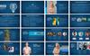 The Mind Presentation PowerPoint Template Big Screenshot