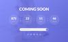 """Шаблон посадочной страницы """"Appnova - App"""" Большой скриншот"""
