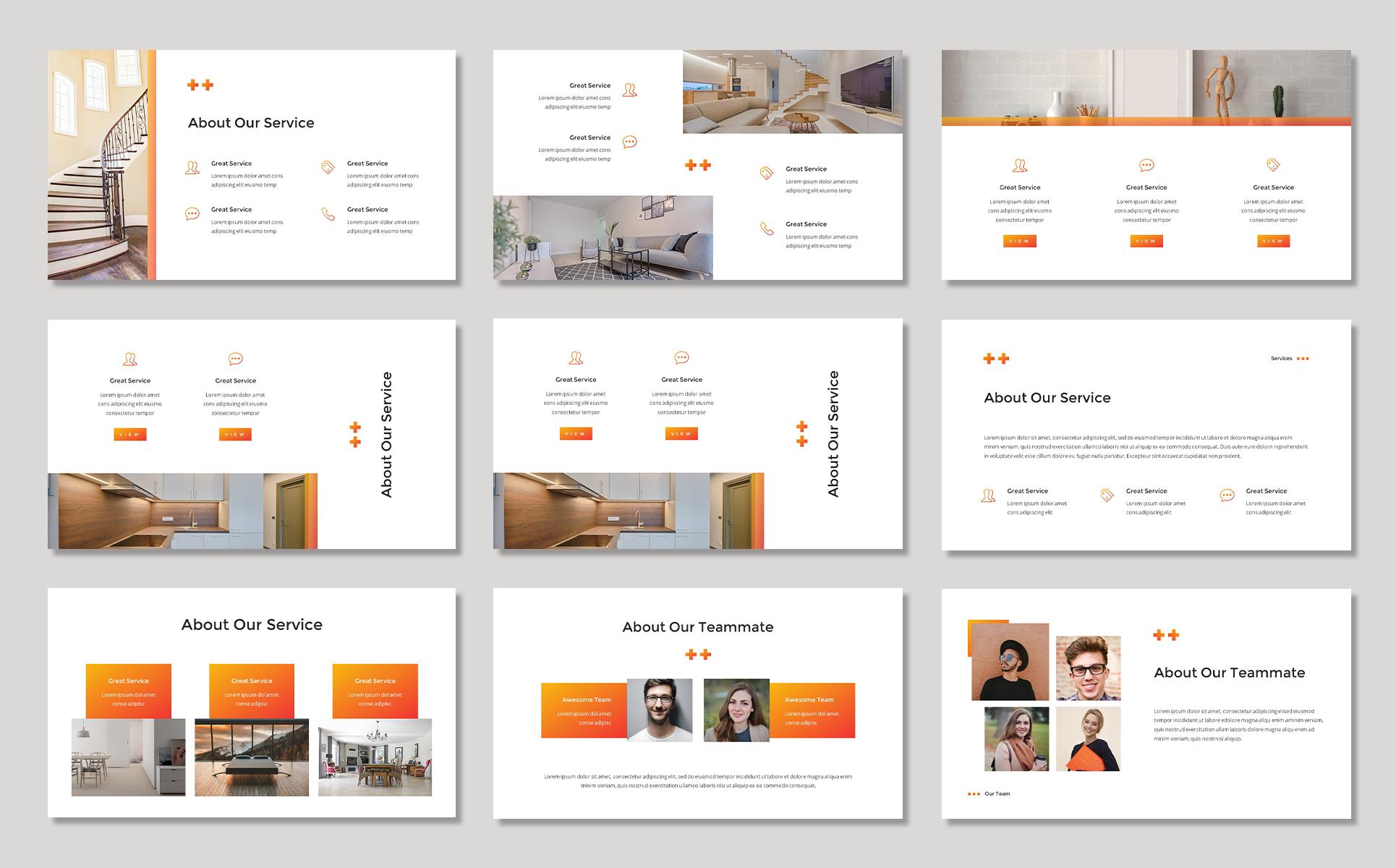 Bundle PowerPoint Template