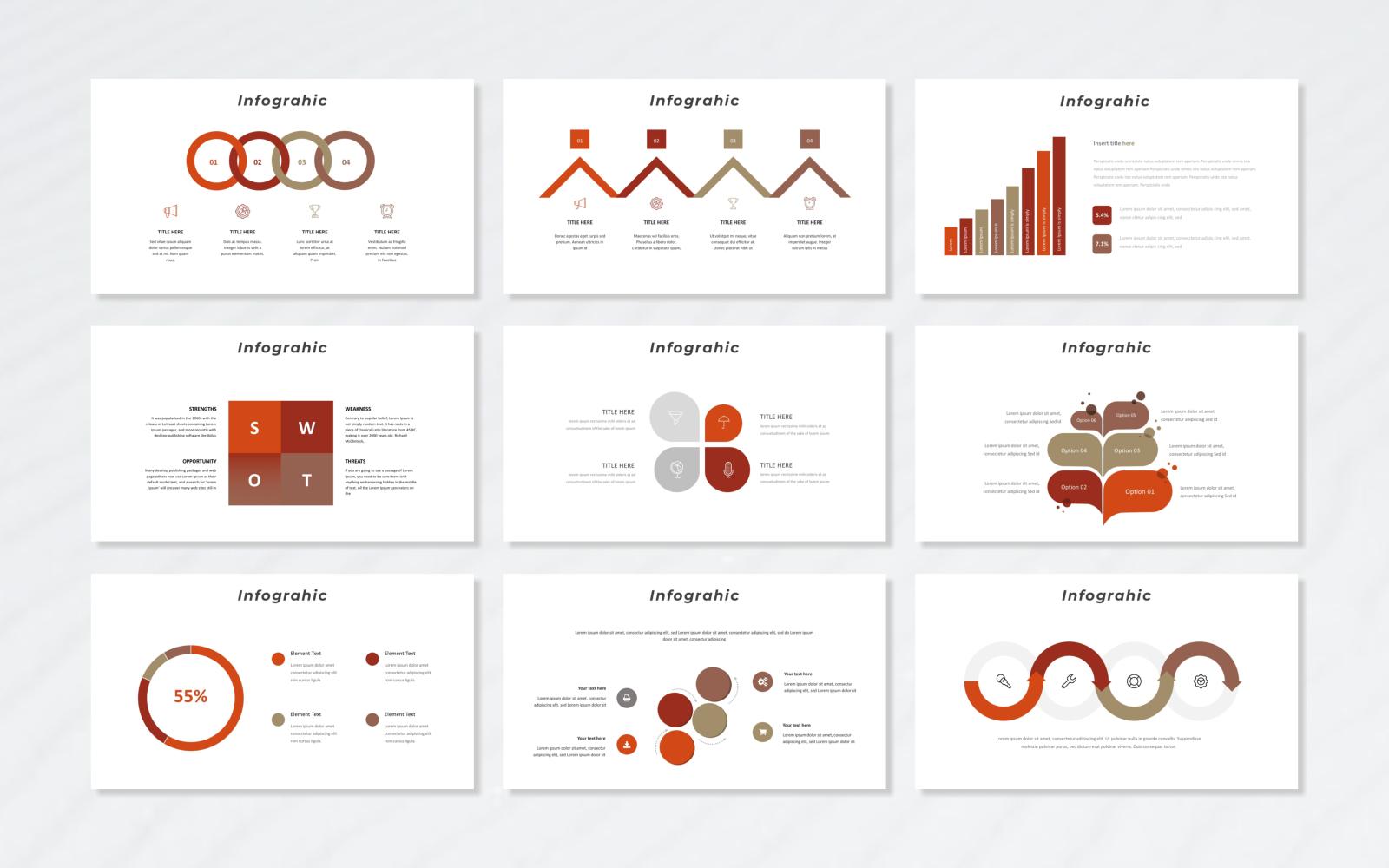 Dash - Sport PowerPoint Template