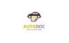 Auto Doc Logo Template Big Screenshot