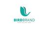 Bird Brand Logo Template Big Screenshot