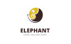 Elephant Logo Template Big Screenshot