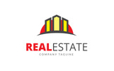 Real Estate - Logo Template