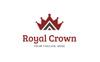 Royal Crown Logo Logo Template Big Screenshot