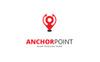 Anchor Point Logo Template Big Screenshot