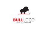 Bull - Logo Template