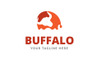 Buffalo - Logo Template Big Screenshot