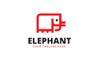 Elephant - Logo Template Big Screenshot