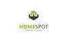 Home Spot Logo Template Big Screenshot