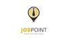 Job Point - Logo Template Big Screenshot