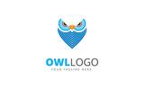 Owl - Logo Template
