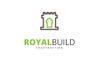 Royal Build - Logo Template Big Screenshot