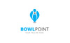 Bowl Point Logo Template Big Screenshot