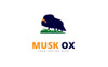 Musk Ox Logo Template Big Screenshot
