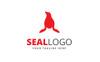 Seal Logo Template Big Screenshot