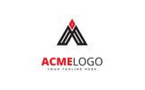 Acme Logo Template