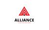 A Letter - Logo Template Big Screenshot