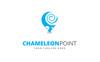 Chameleon Logo Template Big Screenshot