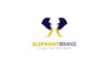 Elephant Brand Logo Template Big Screenshot