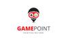 Game Point Logo Template Big Screenshot